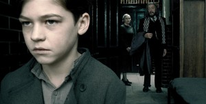 Harry Potter and the Half-Blood Prince""