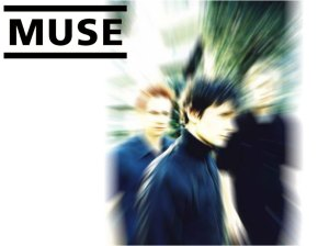 Click here for one of my favorite MUSE songs, STARLIGHT