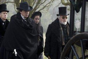 Benicio Del Toro is The Wolf Man