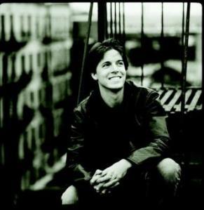 Violinist Joshua Bell